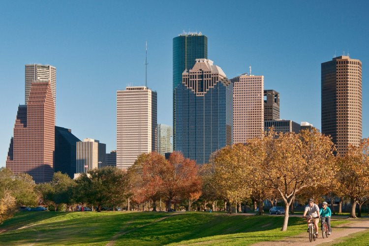 Houston: The Energy of Local Sauvignon Blanc Wines