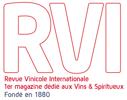 In The News in RVI - La Revue Vinicole Internationale