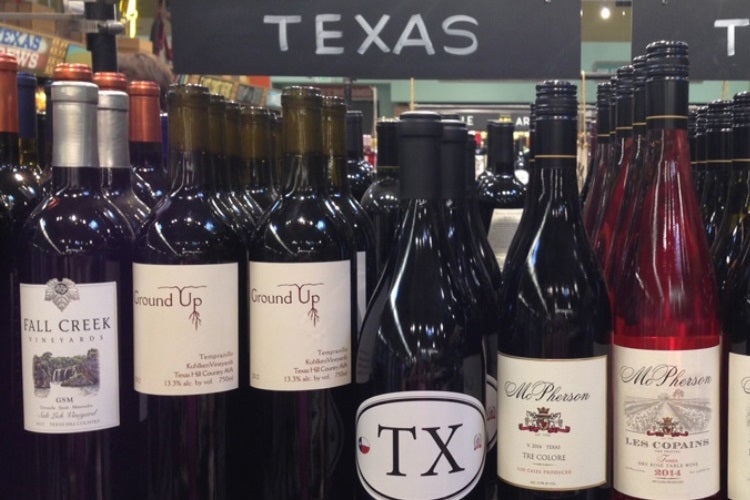 Texas - US producers face wine can shortage