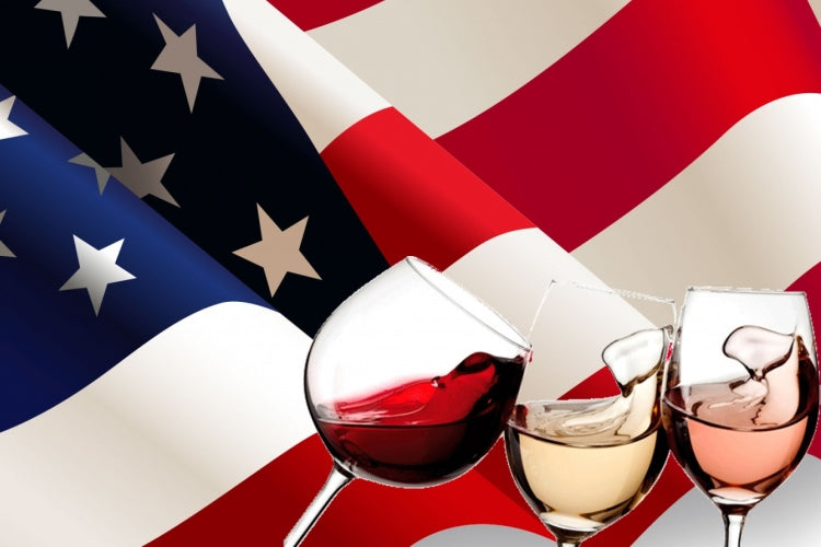 🇺🇸 How 2020 changed the United States wine market?
