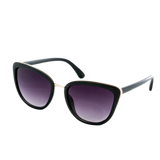 aluxe, fiji, fiji cat eye shades, fiji sunglasses, summer, oversized, fashion, cool, fotd, ootd, style, frame, sunnies, glasses, designer, brand
