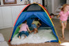 Image of SUPER DUPER 4 KID PLAY TENT By Pacific Play Tents - Kids Playhouse World