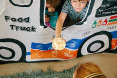 Food Truck Play Tent by Pacific Play Tents