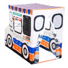 Image of Food Truck Play Tent by Pacific Play Tents - Kids Playhouse World