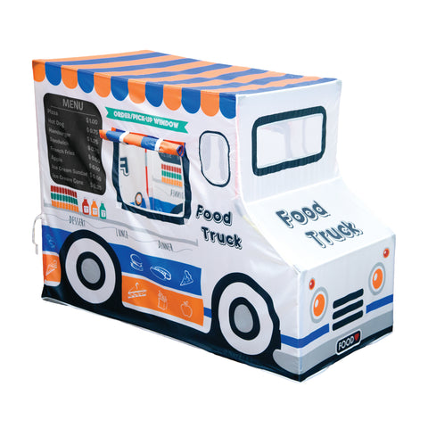 Food Truck Play Tent by Pacific Play Tents - Kids Playhouse World