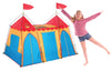 Image of Fantasy Palace Play Tent by GigaTent - Kids Playhouse World