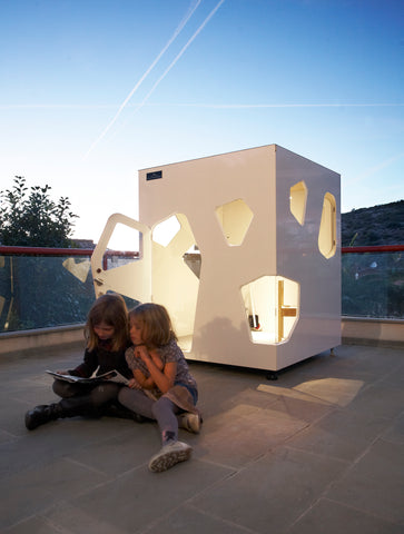 Kyoto Junior Smart Playhouse By Compamia - Kids Playhouse World