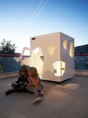 Kyoto Junior Smart Playhouse By Compamia