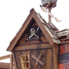 Image of Scallywag Sloop by Daniels Woodland - Kids Playhouse World