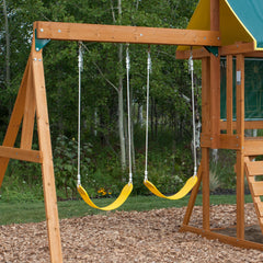 Belt Swing by Kid Kraft - Kids Playhouse World