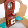 Image of Garden View Cottage by Simplay3 - Kids Playhouse World