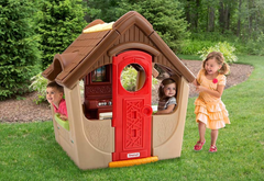Garden View Cottage by Simplay3 - Kids Playhouse World