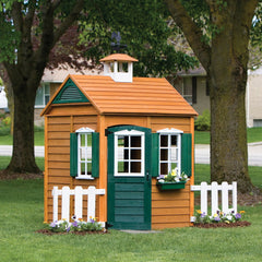 Bayberry Playhouse by Kid Kraft