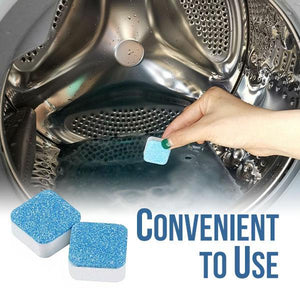 Antibacterial Washing Machine Cleaner(5PCS)