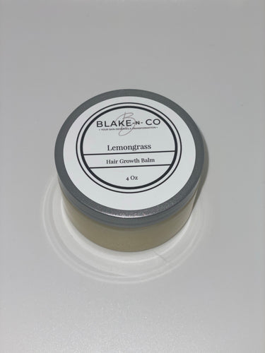 Lemongrass Growth Balm