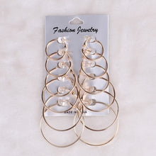 Load image into Gallery viewer, Earrings For women Jewelry New Fashion 2020