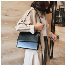 Load image into Gallery viewer, New Quality PU Leather Women Tote bag Alligator Shoulder Crossbody Bags
