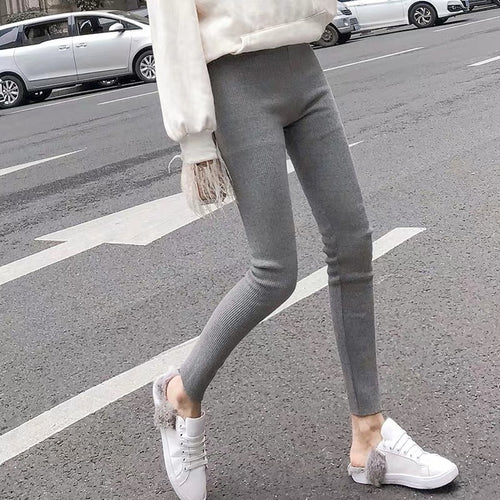 Women's Leggings For New Design High Elasticity And Comfortable Good  Quality Free Shipping Cotton Pants - PrintiLya