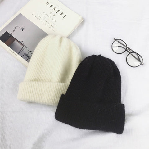 Fashion Casual Warm Beanies for Autumn and Winter