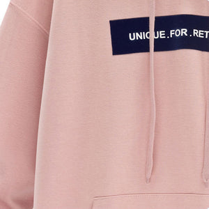 2020 Women Sweatshirt oversized hoodie hip Pop Harajuku letter Print Hoodies Autumn warm pocket Tracksuit size plus - PrintiLya