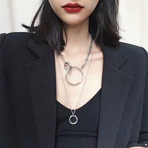 New Long Chain Necklace For Women and men Jewelry Gifts 2020