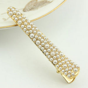 1Pcs Bling Crystal Hairpins Hair Clip Headwear for Women Girls Rhinestone  Pins Barrette Styling Tools Accessories 4Colors - PrintiLya