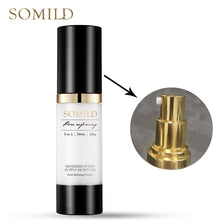 Load image into Gallery viewer, SOMILD 30ML Korean Face Primer Makeup Base Oil-Control Whitening Invisible Pore Facial Matte Make Up Foundation Primer Cosmetics - PrintiLya