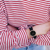 New Arrive Simple Fashion Women Watch Women Quartz Wristwatch Lady Watch - PrintiLya