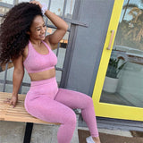 High Waist Seamless Leggings Push Up Leggins Sport Women Fitness Running Yoga Pants Energy Seamless Leggings Gym Girl leggins - PrintiLya