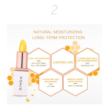 Load image into Gallery viewer, O.TWO.O Colors Ever-changing Lip Balm Lipstick Long Lasting Hygienic Moisturizing Lipstick Anti Aging Makeup Lip Care - PrintiLya