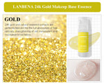 LANBENA Makeup Base Essence Makeup Primer Face Serum Shrink Pores Moisturizing Oil-Control Brighten Foundation Cosmetic SkinCare - PrintiLya