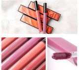 FOCALLURE New Matte Liquid Lipstick High Pigment Lip Tint Sexy Red Easy to Wear 2019 Rich Hot Color Lips makeup Liquid Lipstick - PrintiLya