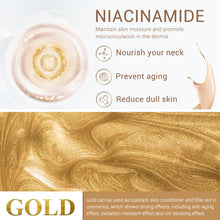 Load image into Gallery viewer, LANBENA Hydrating Neck Cream Neck Mask Anti Wrinkle Firming Moisturizing Reduce Fine Lines Relieving Health And Beauty Skin Care - PrintiLya