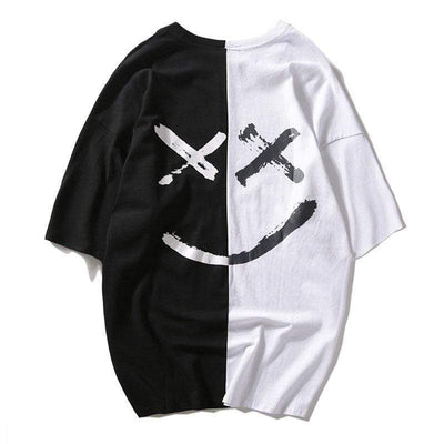 Faded Tee Streetwear Brand Techwear Combat Tactical YUGEN THEORY