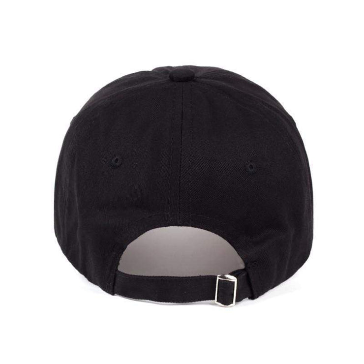 Schwifty Dad Hat Streetwear Brand Techwear Combat Tactical YUGEN THEORY