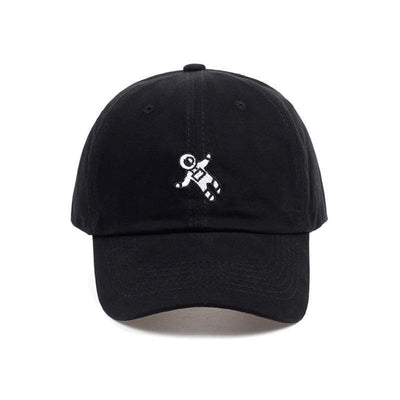 Spaceman Cap Streetwear Brand Techwear Combat Tactical YUGEN THEORY
