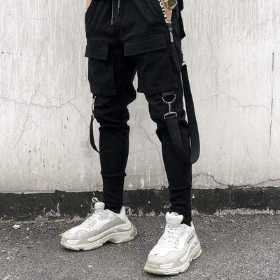 Urban Origins Pants Streetwear Brand Techwear Combat Tactical YUGEN THEORY