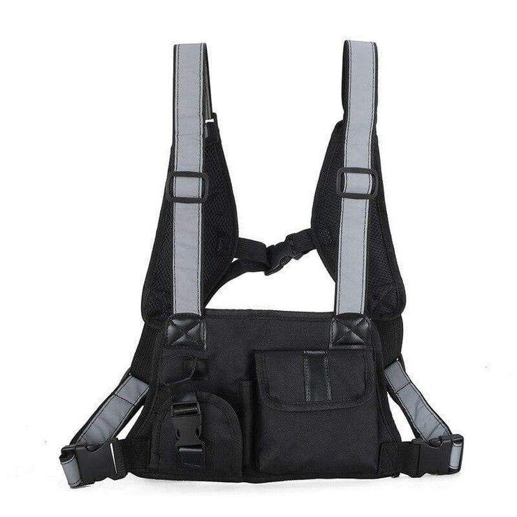 """Vest S"" Backpack"