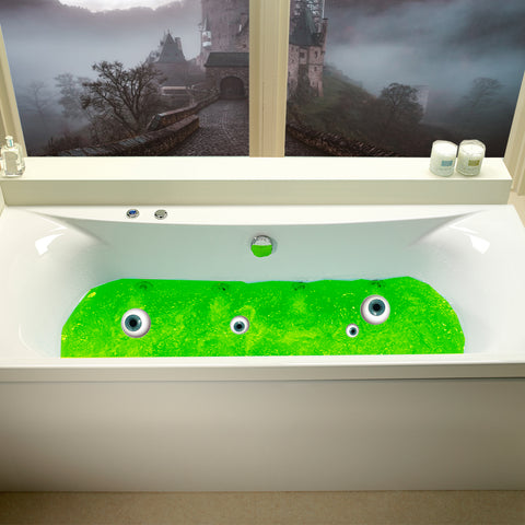 Introducing the eye-catching Albany Whirlpool Bath