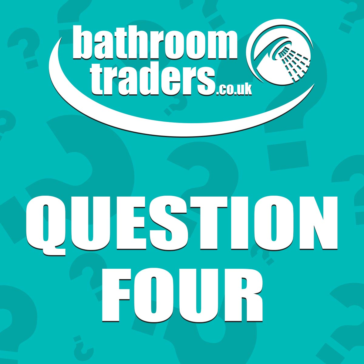 Bathroom Traders Quiz - Question 4