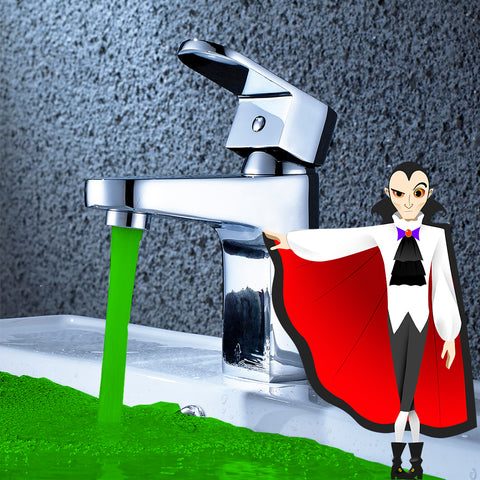 Introducing the Scary Rimini Mono Basin Mixer Tap