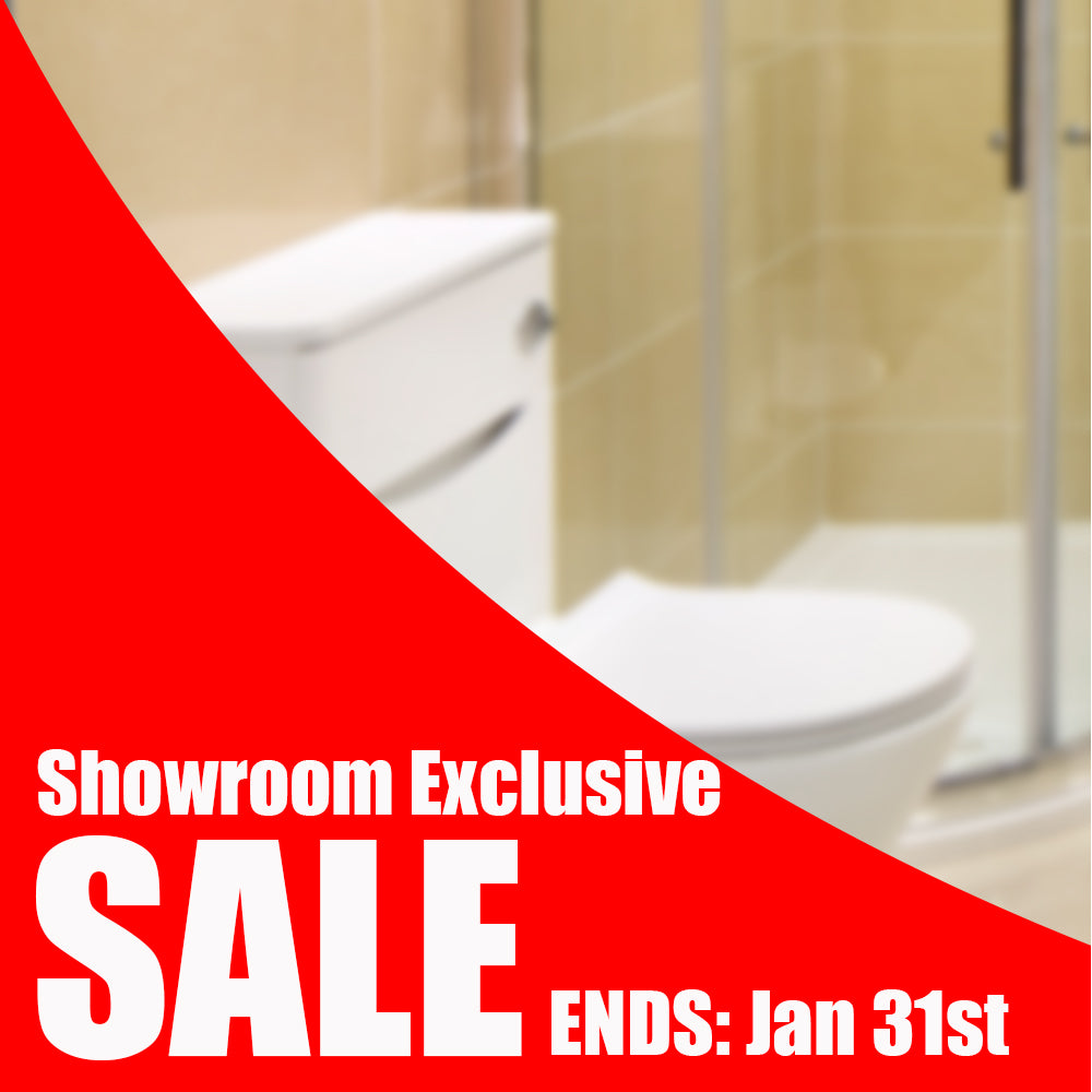 MASSIVE January Sale Now on!