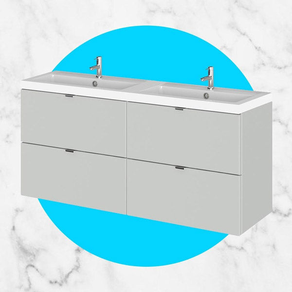 Introducing The Fusion Vanity Unit