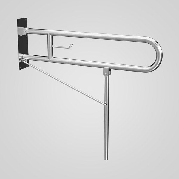Grab Bars & Rails