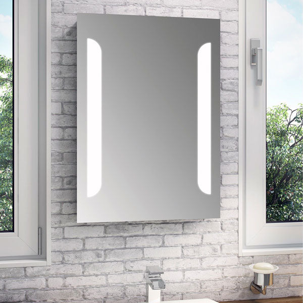 Brighten up Your Day With an Illuminated Mirror!