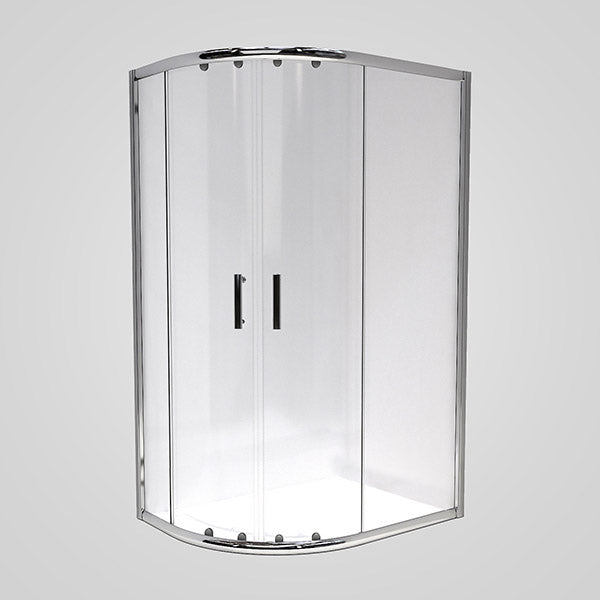 Offset Quadrant Enclosures
