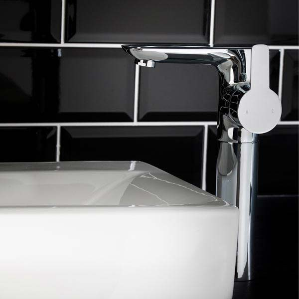 >Introducing The Pedras Highrise Tap