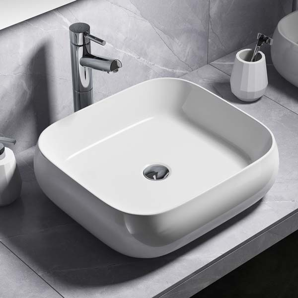 Why Not Add a Vessel Basin?