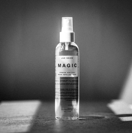 Magic Spray by Jak Snow