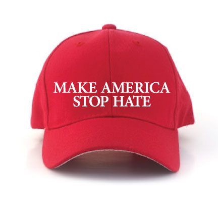 Make America Stop Hate Caps